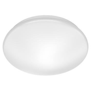Philips badkamer LED plafondlamp Canopus 1x17W 2700K wit