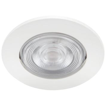 Philips set spots encastrés LED Taragon 3x4.5W blanc 2700K