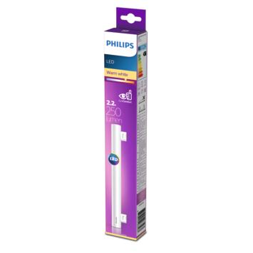 Philips LED TL buis linear 35W S14S niet dimbaar