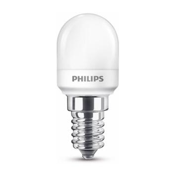 Philips LED dampkaplamp E14 15W mat niet dimbaar