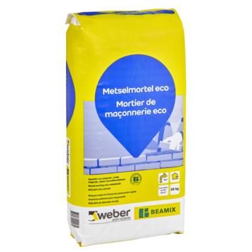 Beamix metselspecie Eco 20 kg 329 universeel