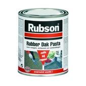Rubson dakpasta rubber zwart 750 ml