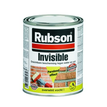 Rubson Invisible 750 ml