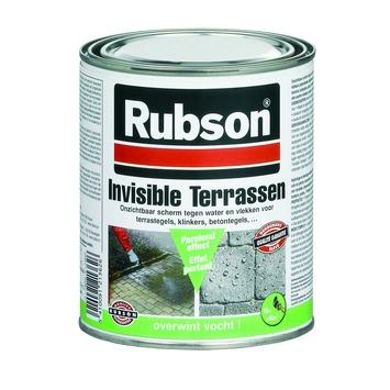Rubson Invisible terrasbescherming 750 ml