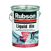 Rubson Liquid Aluminium 4 l