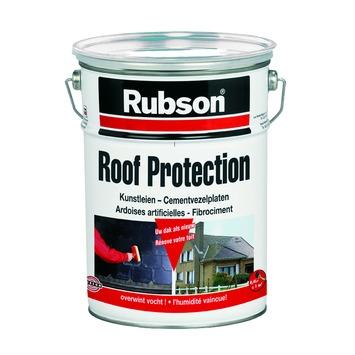Protection ardoises artificielles et fibrociment Roof Protection Rubson 5 L