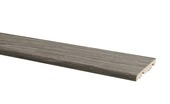 Europlinthe chêne brun gris 240 cm