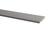 Europlint Allure grijs eiken 2-strooks 240 cm