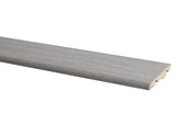 Europlint 10x58 mm zilver eiken 240 cm