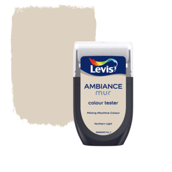 Testeur Levis Ambiance northern light 30ml