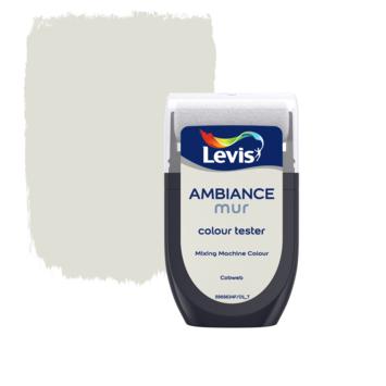 Levis Ambiance kleurtester cobweb 30ml