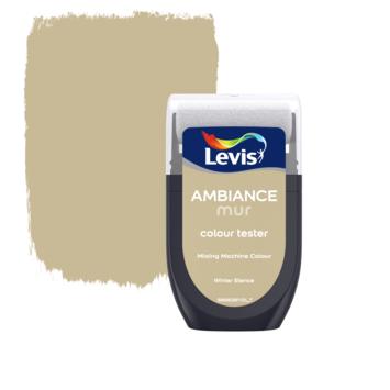 Levis Ambiance kleurtester winter silence 30ml