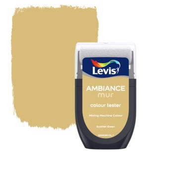 Levis Ambiance kleurtester scottish green 30ml