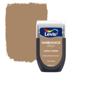 Testeur Levis Ambiance crème brûlée 30ml
