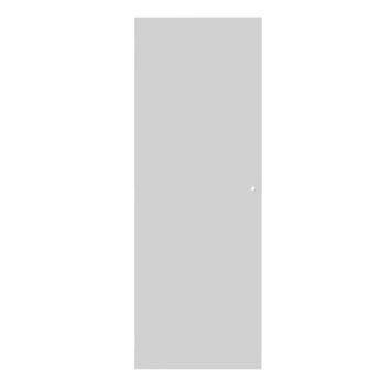 Solid Portixx binnendeur Senza Classico honingraat premium white 201,5x63 cm