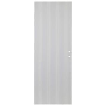 Solid Portixx binnendeur Linée Country honingraat wit 201,5x68 cm