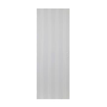 Solid binnendeur Linée Country honingraat wit 201,5x78 cm