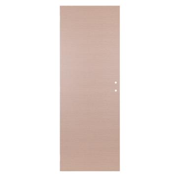 Solid binnendeur Senza Luce honingraat cérusé horizontaal 201,5x73 cm