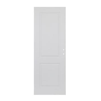 Solid binnendeur Levigato M01 honingraat wit 201,5x63 cm