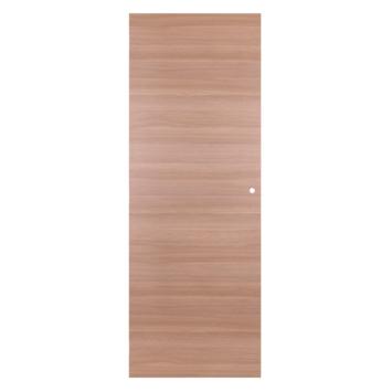 Solid Portixx binnendeur Senza Amato tubespaan gruisbruin horizontaal 201,5x68 cm