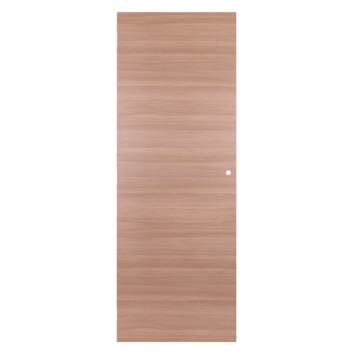 Solid Portixx binnendeur Senza Amato tubespaan gruisbruin horizontaal 201,5x73 cm