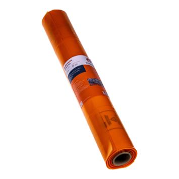 Tonzon bodemfolie  3x 8m