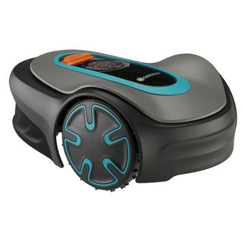 Gardena robotmaaier Sileno Minimo 500