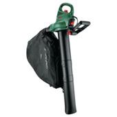 Bosch bladruimer elektrisch UniversalGardenTidy 2300 met opvangzak