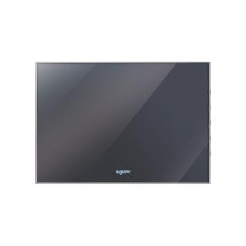 Legrand extra glanzend scherm voor videofoon 7 inch 2-draads