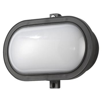 Handson bull eye LED zwart