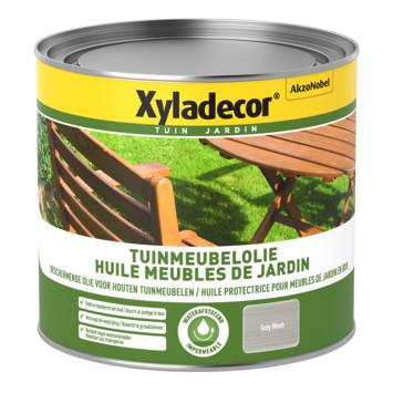 Xyladecor tuinmeubelolie grey wash 500 ml