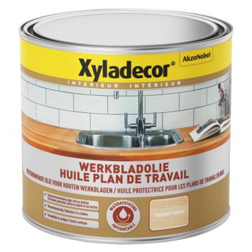 Xyladecor werkbladolie kleurloos 500 ml