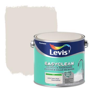 Levis EasyClean keuken & badkamer teder roze 2.5l
