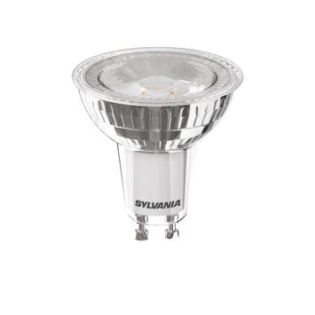 Sylvania GU10 LED spot wit