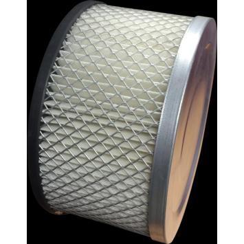 HEPA-filter voor Qlima aszuiger op accu ASZB 1018