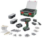 Bosch schroefboormachine accu 18V Universal Drill 18 Systembox