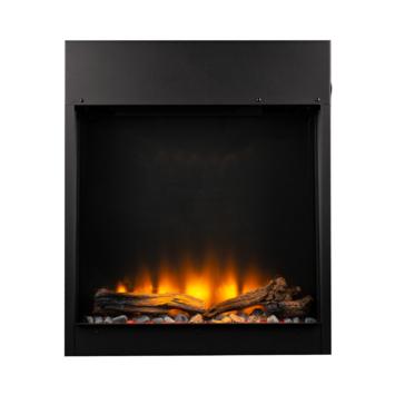 Foyer électrique encastrable Fey Livin' flame