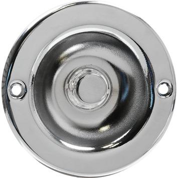 Elro deurdrukknop db713 zilver