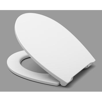 Cedo Pelosa wc bril wit softclose duroplast