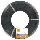 Elro coaxkabel Telenet outdoor zwart - lengte 50 m