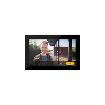 Niko scherm voor videofoon 2-draads