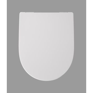 Cedo Caldera wc bril softclose D-vorm duroplast