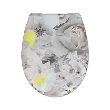 Cedo Gardeners bliss wc bril softclose duroplast