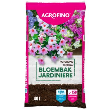 Agrofino potgrond aquasave 40 L