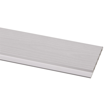 GAMMA planchet PVC roomwit essen 400x10 cm 4 m² 10 stuks
