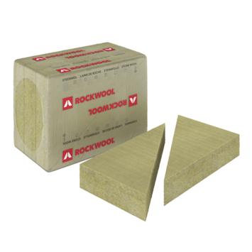 Rockwool Rockroof delta steenwol 12x50x80 cm 2 m² R=3,4 5 stuks