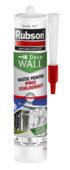 Mastic acrylique F130 Rubson blanc 280 ml