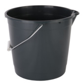 Seau avec bec verseur 10 litres