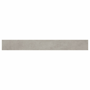 Plint Ribero Silver 7,2x60cm 3LM/doos