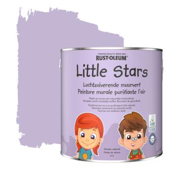Rustoleum Little Stars Luchtzuiverende muurverf Fluwelen Waterval 2,5 L